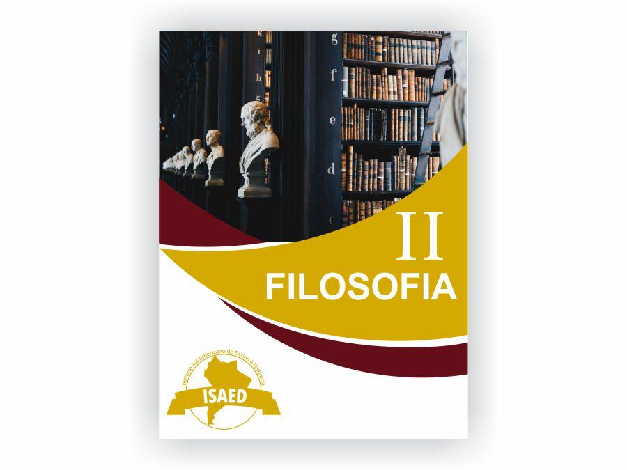 Curso Filosofia II - Pós-modernidade e Ética - Isaed