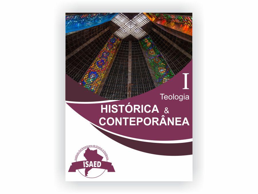 Curso de Teologia Histórica e Contemporânea I - Isaed
