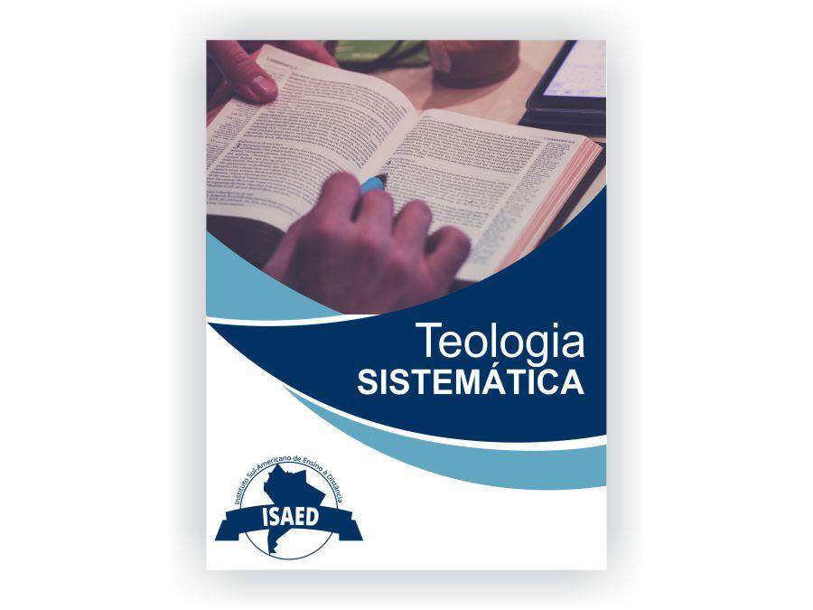 Curso de Teologia Sistemática