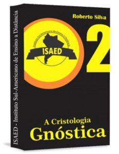 E-book - Cristologia Gnóstica