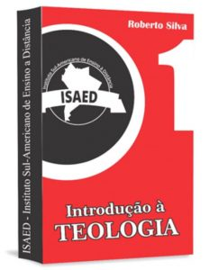 E-book - Introdução à teologia