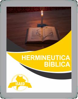 Hermenêutica Bíblica Capa 256 1