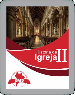 História da Igreja II Capa 256 1