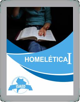 Homilética I Capa 256 1