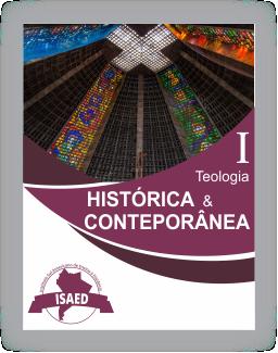 Teologia Histórica e Contemporânea I Capa 256 1