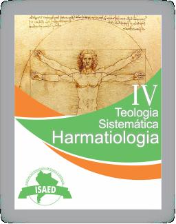 Curso de Teologia Sistematica VI Harmatiologia 1