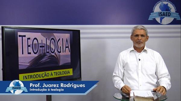 Professor Juarez Rodrigues 3