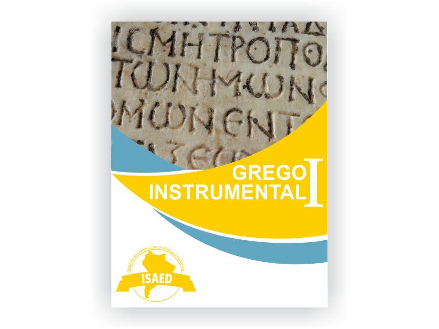 Curso de Grego Instrumental I - Isaed