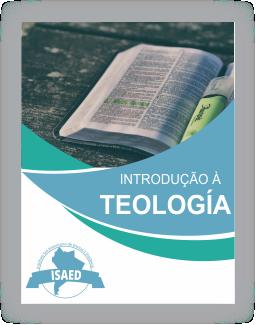Introdução a Teologia Capa 256 2