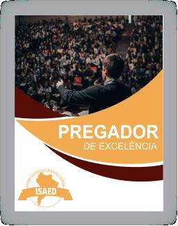 Pregador de Excelência Capa 256 1