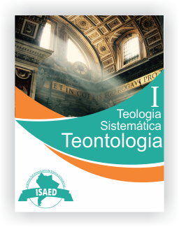 Curso de Teologia Sistematica I Teontologia 1